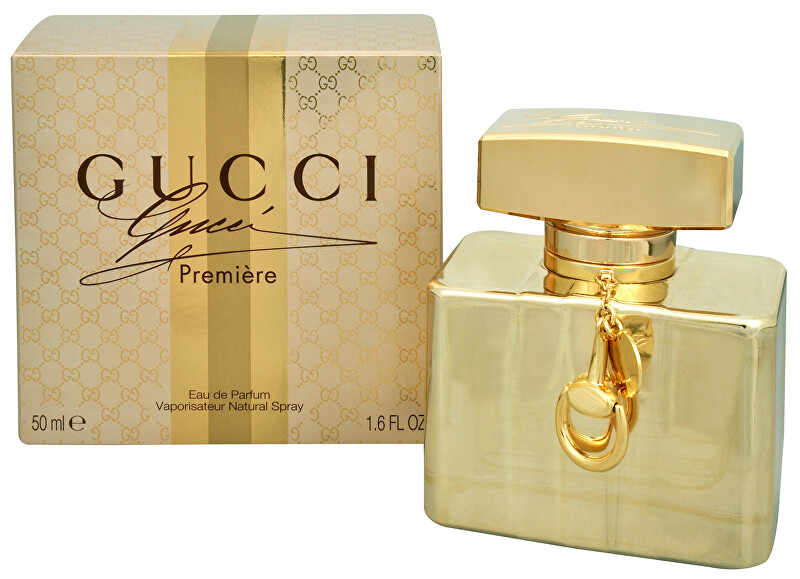 Gucci Gucci Premiere - EDP - SLEVA - poškozený celofán 50 ml