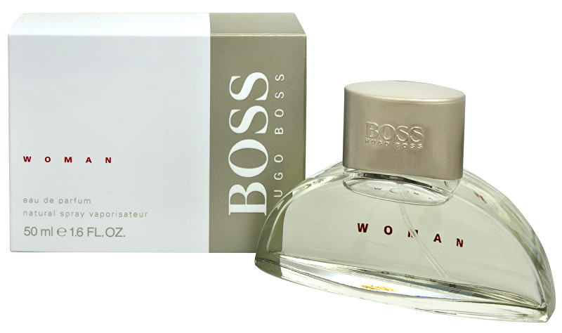 Hugo Boss Boss Woman - EDP - ZĽAVA - Bez celofánu - chýba cca 1ml 50 ml