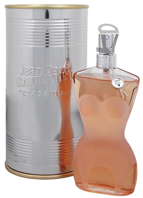 Jean P. Gaultier Classique - EDT - SLEVA - chybí cca 1 ml 20 ml