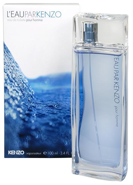 Kenzo L`Eau Par Kenzo Pour Homme - EDT - SLEVA - bez celofánu 100 ml