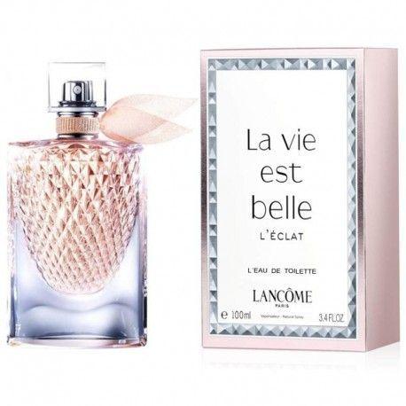 Lancome La Vie Est Belle L`Éclat L`Eau de Toilette - EDT - SLEVA - krabička bez celofánu 100 ml