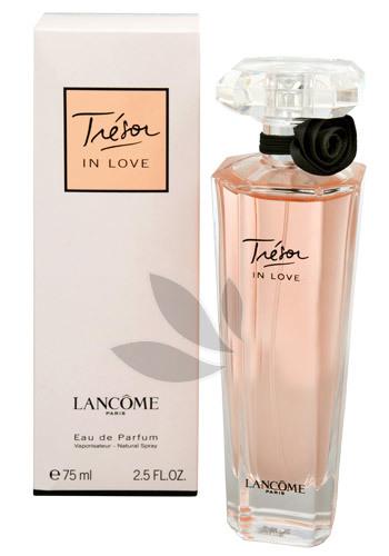 Lancome Tresor In Love - EDP - ZĽAVA - zničená krabička 50 ml