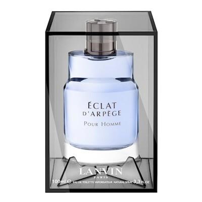 Lanvin Eclat D`Arpege Pour Homme - EDT - SLEVA - poškozený obal 100 ml