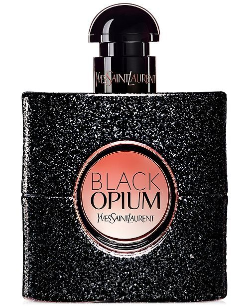 Yves Saint Laurent Black Opium - EDP 50 ml