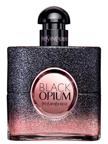 Yves Saint Laurent Black Opium Floral Shock - EDP 50 ml