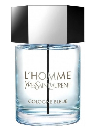 Yves Saint Laurent L`Homme Cologne Bleue - EDT 60 ml