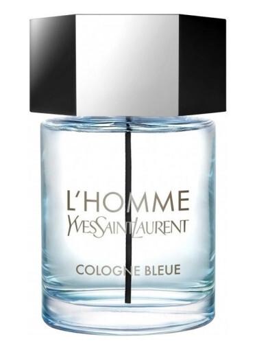 Yves Saint Laurent L`Homme Cologne Bleue - EDT 100 ml