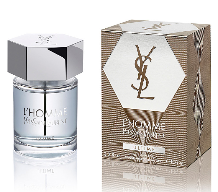Yves Saint Laurent L` Homme Ultime - EDP 60 ml