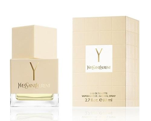 Yves Saint Laurent La Collection Y - EDT 80 ml