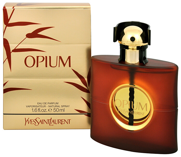 Yves Saint Laurent Ópium 2009 - EDP 50 ml