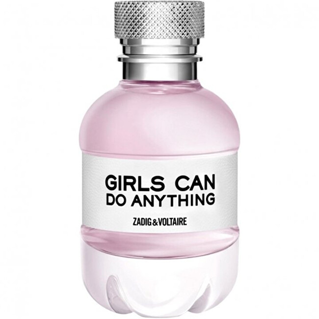 Zadig  Voltaire Girls Can Do Anything  EDP  TESTER 90 ml