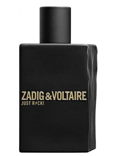 Zadig  Voltaire Just Rock For Him  EDT 30 ml