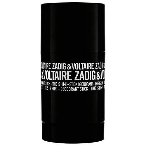 Zadig & Voltaire This Is Him! deostick 75 g