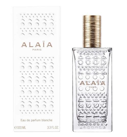 Azzedine Alaïa Alaïa Eau De Parfum Blanche - EDP 50 ml