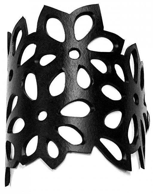 ARTcycleBALI Kvetinový náramok Kecil Flower BR_001 15,5 cm