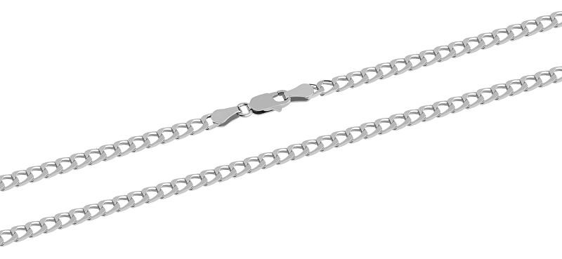 Beneto Masívní stříbrný řetízek AGS622/55