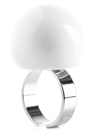 #ballsmania prsten A100 11-4800 Bianco