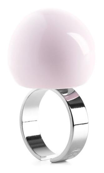 #ballsmania prsten A100 12-1605 Rosa Cristallo