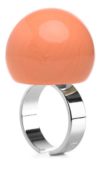 #ballsmania prsten A100 15-1334 Corallo