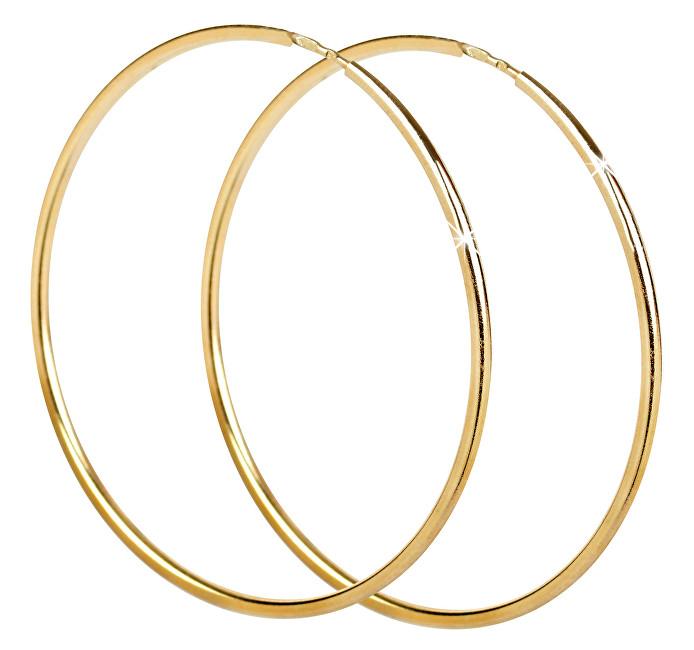 1442b85bf Brilio Náušnice zlaté kruhy 231 001 00426 - 2,75 g