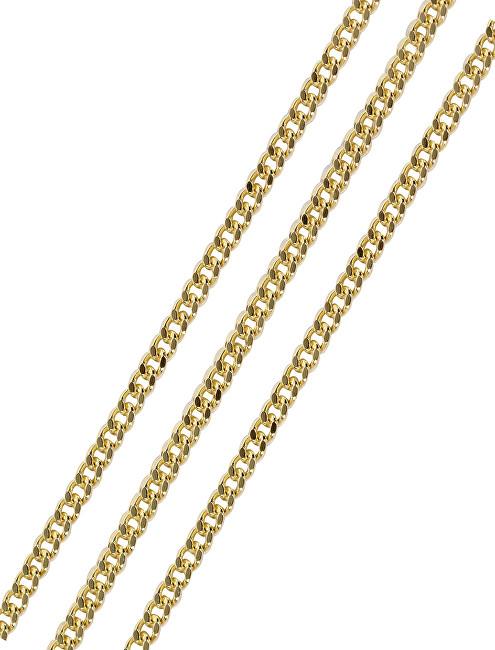 9d65829d8 Brilio Zlatá retiazka 50 cm 271 115 00236 - 1,75 g