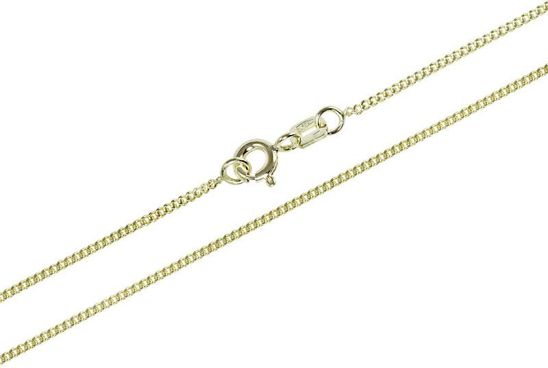 Brilio Zlatý řetízek 50 cm 271 115 00256 - 2,50 g