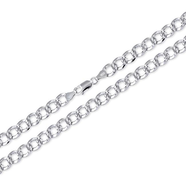 Brilio Silver Bărbați pentru lanț pentru bărbați 60 cm 471 086 00147 04 - 20,60 g