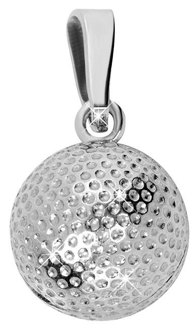 Brilio Silver Strieborný prívesok Golfová loptička 441 001 02069 04 - 1,91 g