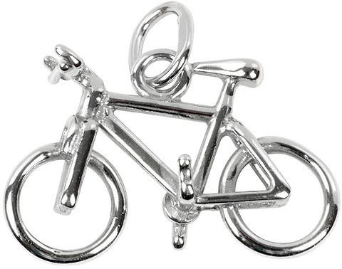 Brilio Silver Stříbrný přívěsek Kolo 441 001 01797 04 - 0,89 g