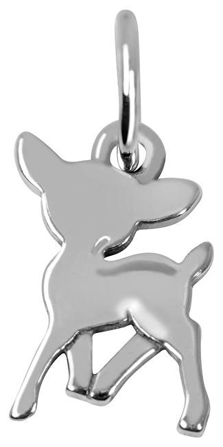 Brilio Silver Stříbrný přívěsek Koloušek 441 001 02095 04 - 0,46 g