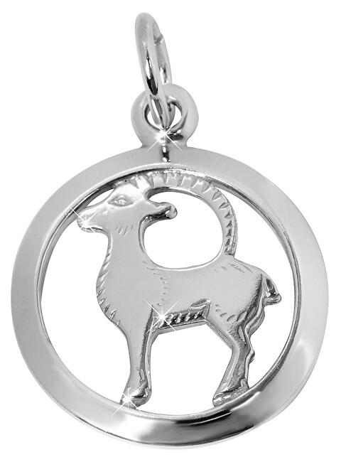 Brilio Silver Stříbrný přívěsek Kozoroh 441 001 00612 04 - 0,98 g