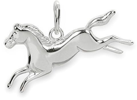 Brilio Silver Stříbrný přívěsek Kůň 441 001 00903 04 - 1,35 g
