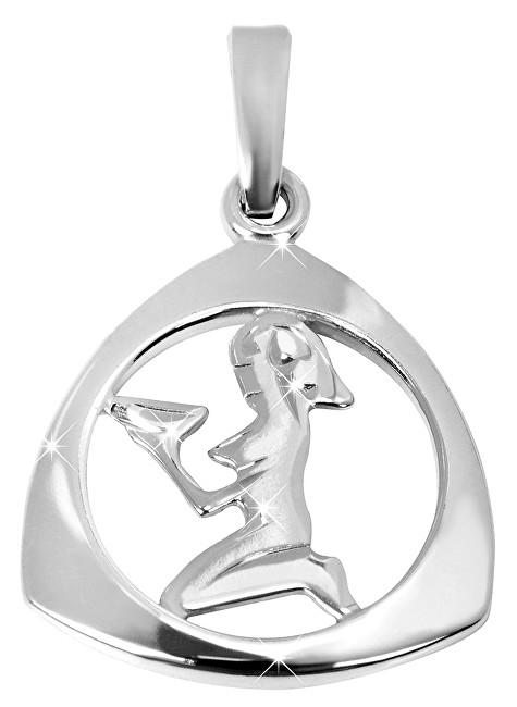 Brilio Silver Stříbrný přívěsek Panna 441 001 00891 04 - 1,23 g