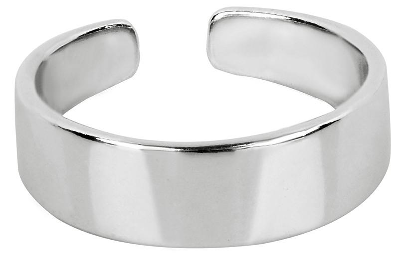 Brilio Silver Strieborný prsten no nohu 421 001 1477 04 - 2,05 g