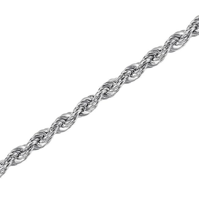Brilio Silver Lanț de argint Lambada 42 cm 471 086 00144 04 - 14,37 g