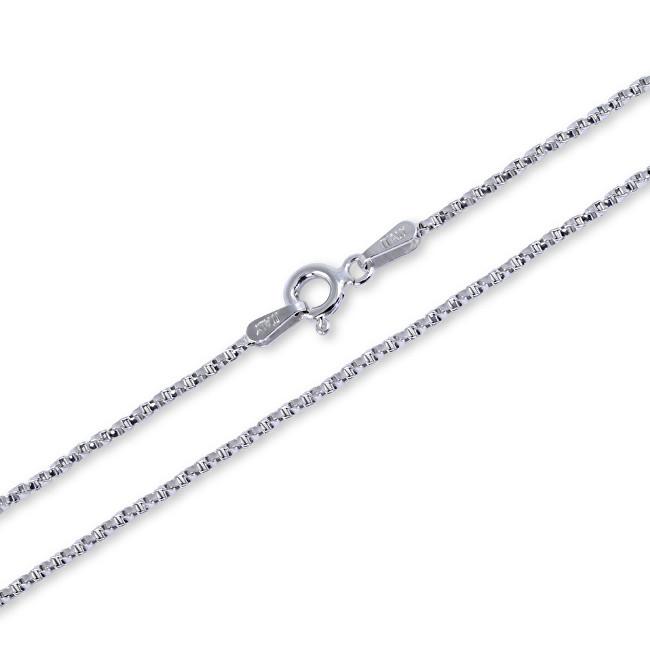 Brilio Silver Lanț de argint Venezia 42 cm 471 086 00023 04
