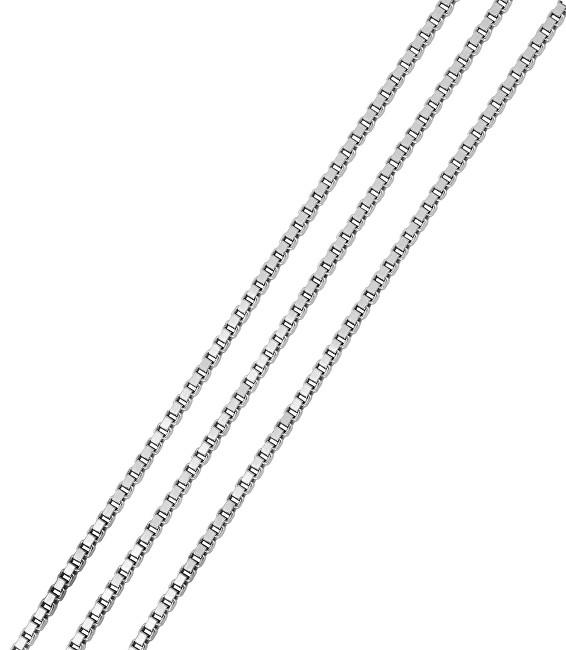 Brilio Silver Stříbrný řetízek Venezia 45 cm 471 086 00038 04 - 2,41 g