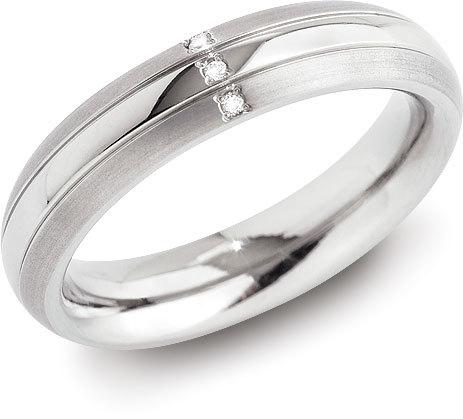 Boccia Titanium Prsten 0131-03 49 mm