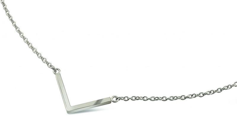 Boccia Titanium Titanový náhrdelník 08015-01