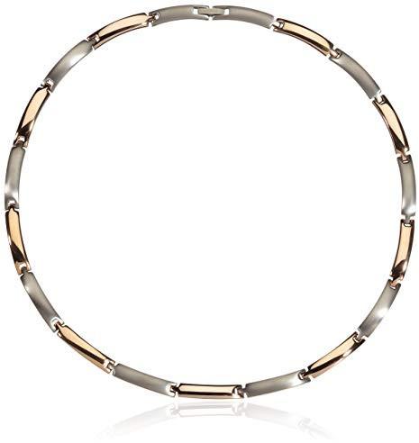 Boccia Titanium Titanový náhrdelník 0817-05