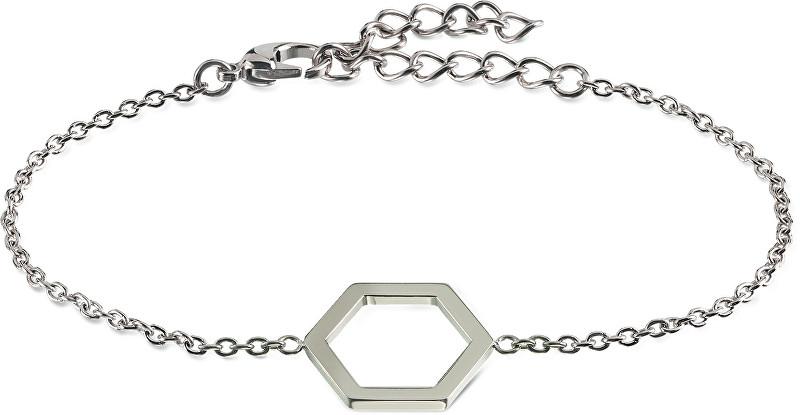 Boccia Titanium Titánový náramok 03022-01