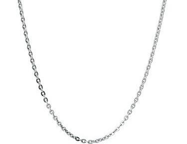 Brosway Ocelový náhrdelník Catena BCT16-BCT17 44 cm