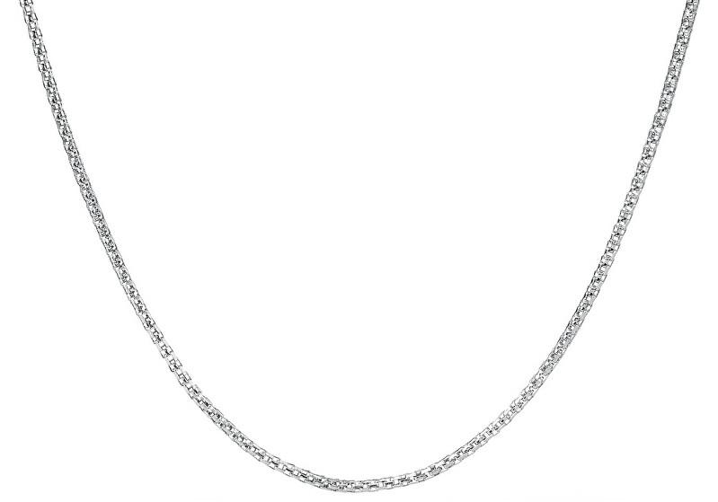 Brosway Ocelový náhrdelník Catena BCT21-BCT22-BCT23 61 cm