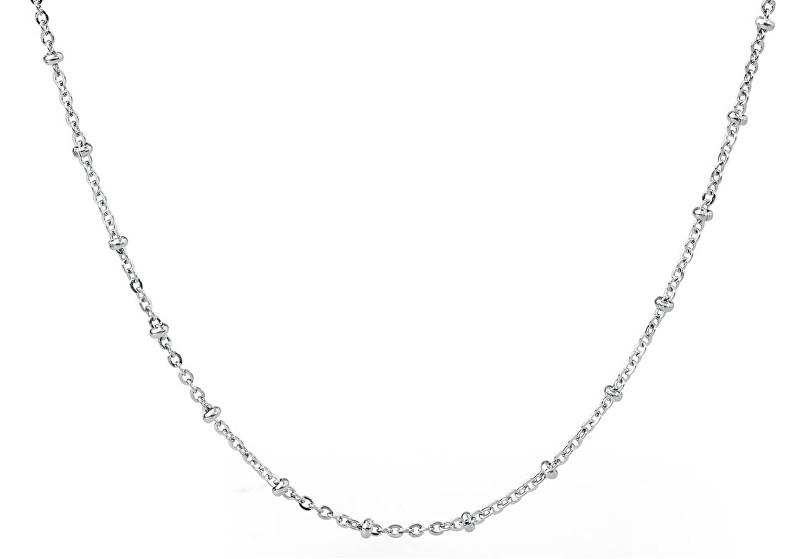 Brosway Ocelový náhrdelník Catena BCT24-BCT25-BCT26 44,5 cm