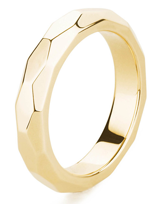 Brosway Ocelový prsten Daring Tring BTGC119 52 mm