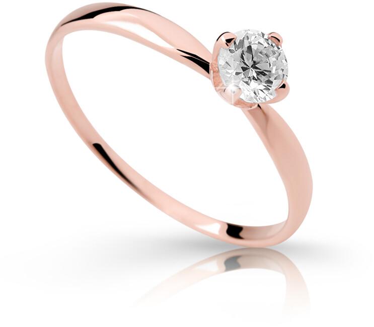 Cutie Jewellery Něžný prsten Z6726-2365-10-X-4 60 mm