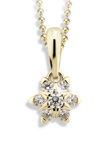 Cutie Jewellery Přívěsek C2152-40-10-X-1