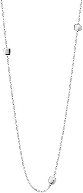 Calvin Klein Dlhý oceľový náhrdelník Side KJ5QMN000200
