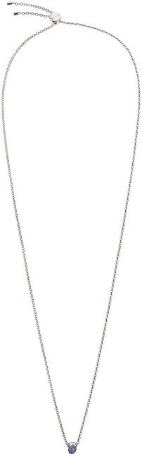 Calvin Klein Oceľový náhrdelník s trblietavým príveskom Brilliant KJ8YMN040200
