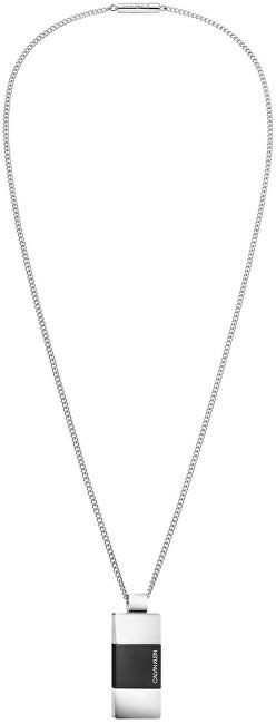 d1199f4a5 Calvin Klein Pánsky náhrdelník Strong KJ9LMP280100
